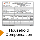 Household Compensation