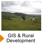 GIS and Rural Development