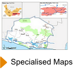 Specialised Maps